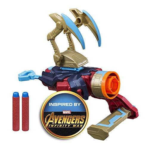 Avengers Endgame Nerf Iron Spider Assembler Gear