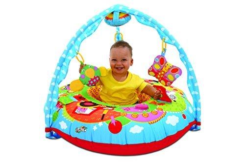 Galt Toys 1004060 Playnest and Gym Farm by Galt Toys