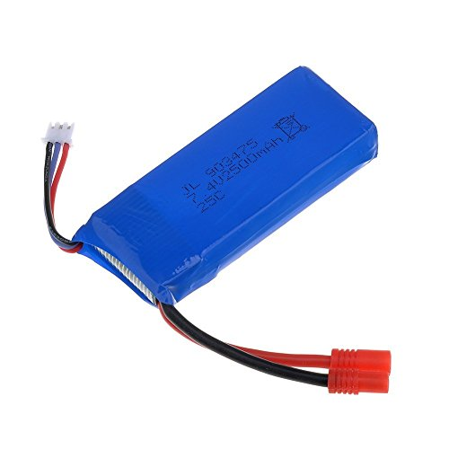 KingtoysNewly Upgrade 25C 74v 2500mah Lipo Battery For Syma X8 X8C X8W X8G RC Quadcopter Parts Drone Battery