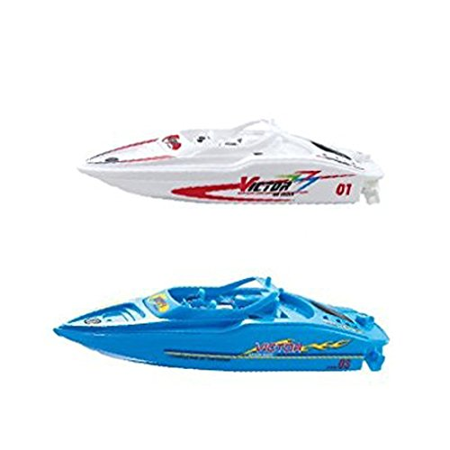 RC Racing Waterproof Submarine Boat Pool Toy Set