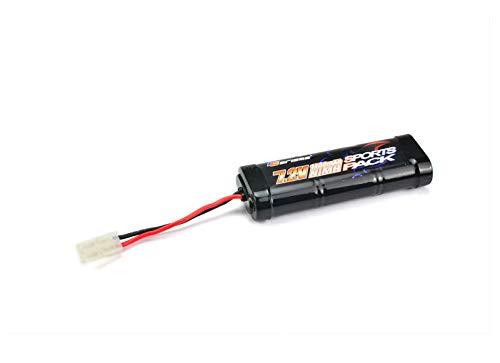 Carisma - 72V 1400mAh NiMH Battery Pack SCA-1E Series