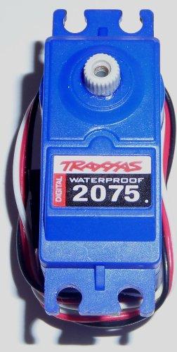 Traxxas Stampede 4X4 VXL Steering Servo 2075 Water Proof