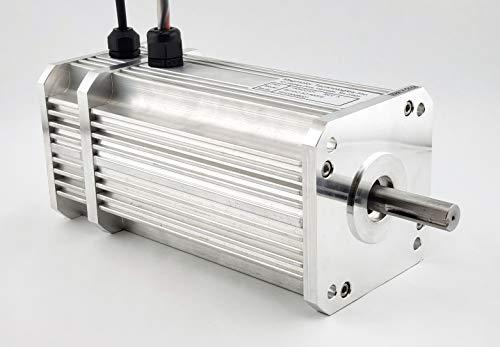 Magmotor BFA42-5D-500FE 730420101 48 VDC Motor with Encoder 3400 RPM Brushless Servo Motor DC Electric Motor
