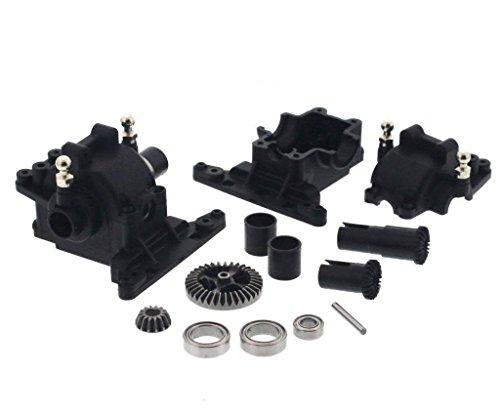 Traxxas LaTrax 118 Teton 4WD  FRONT REAR DIFFERENTIALS  gear box pinion cup