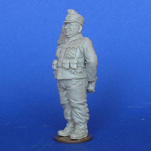 MasterClub 132 54mm The Good Soldier Svejk - Resin Figure Model Kit MCF54001
