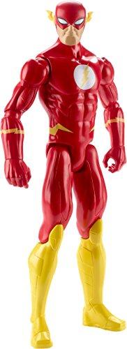 DC Comics Justice League Action The Flash Figure 12