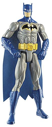 Mattel CDM63 DC Comics Batman Figure 12-Inch