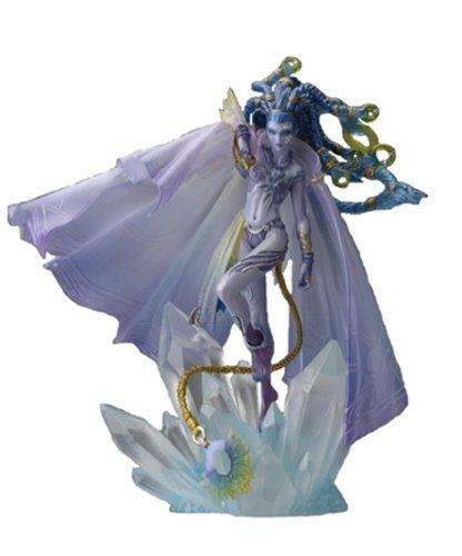 Final Fantasy Master Creatures Vol 3 Shiva Phoenix Final Fantasy X Figure by Final Fantasy