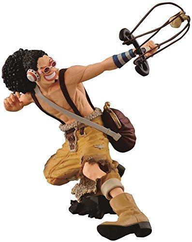 Banpresto One Piece 55-Inch The Usopp Figure King of Artists Series