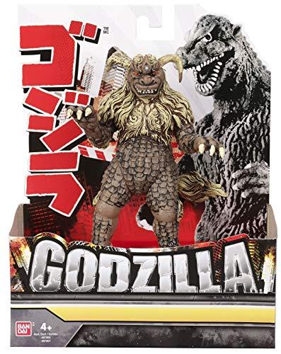 Godzilla Classic Deluxe 7 Figure - King Caesar