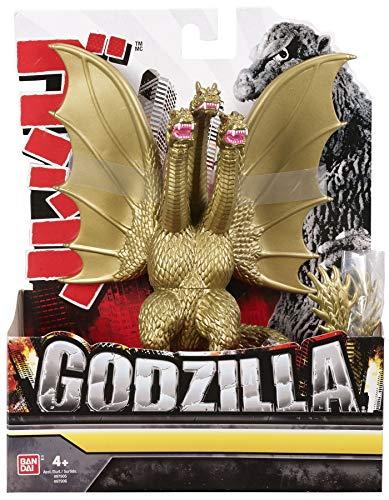 Godzilla Classic Deluxe 7 Figure - King Ghidorah