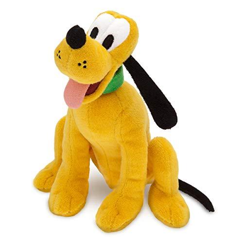 Disney Pluto Plush - Bean Bag - 8