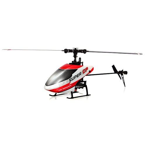 WLtoys V911-pro V911-V2 24G 4CH RC Helicopter BNF