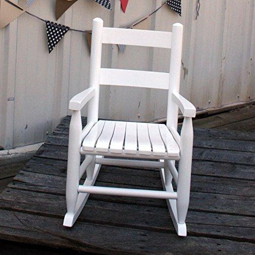 Dixie Seating Childs IndoorOutdoor Rocking Chair