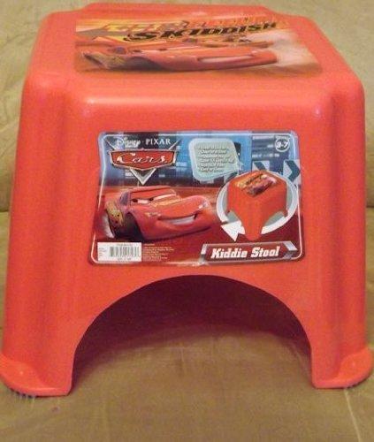 Kids Only Disney Pixar Cars Kiddie Stool