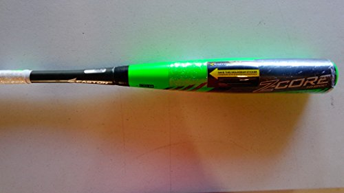 1500 Easton Z-Core Hybrid Torq 3128 BB16ZHT BBCOR Baseball Bat SilverGreen