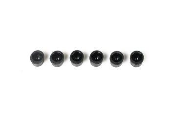 E4 HINGE PIN MONT NYLON BALL CAP 6