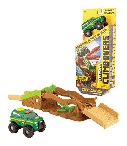 Tonka Climbovers Vehicle Croc Canyon