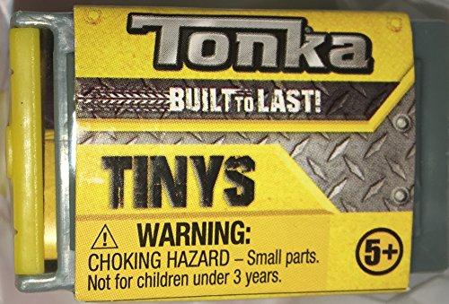 Tonka Tinys One Mystery Mini Vehicle