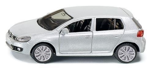 Siku Vw Golf Toy Car