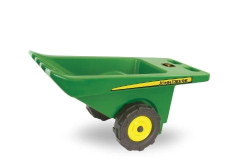 John Deere Wheelbarrow Toy