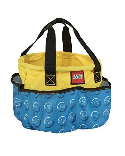 LEGO Big Toy Bucket Blue