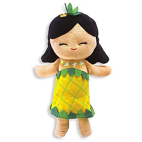 Welcome to the Islands Hawaii Style Plush Toy Island Yumi Mai 85 W x 119 inch H