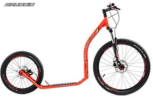 Adult Kick Scooter Kick Bike Fitness Bike Crussis Cross 51