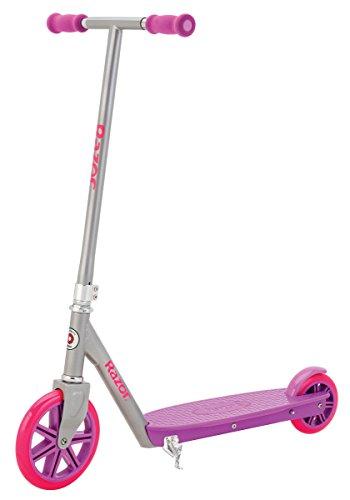 Razor Berry Lux Kick Scooter PurplePink