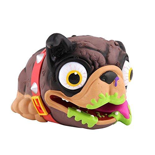 The Ugglys Pug Electronic Pet - Brown