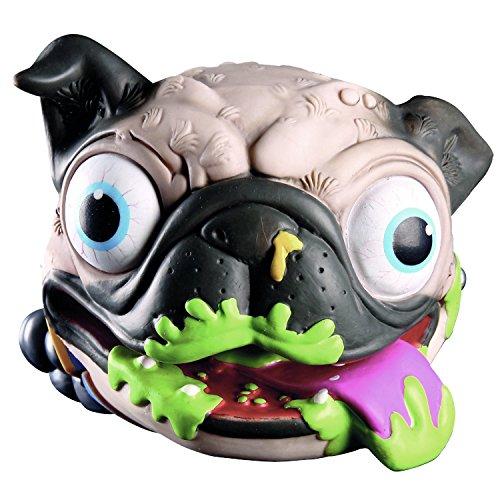 The Ugglys Pug Electronic Pet - Grey