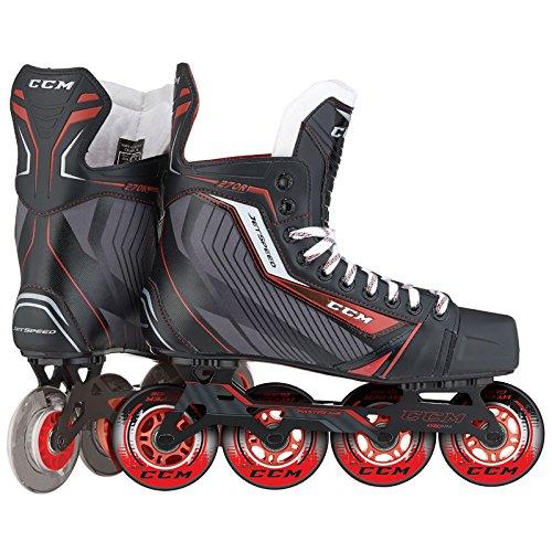 CCM Jetspeed 270R Junior Inline Hockey Skates 30 D