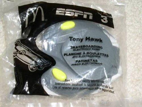 McDonalds ESPN TONY HAWK SkateboardingSkate 3