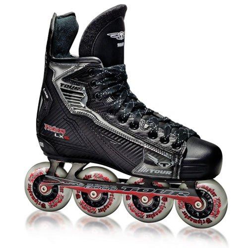 Tour Hockey Thor LX-5 Inline Hockey Skate 03