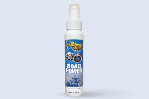 Boca Bearings LBT Lightning Lube Road Power for RC Cars and Trucks