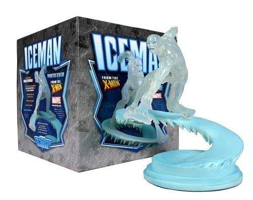 Iceman X-Men Statue by Bowen Designs