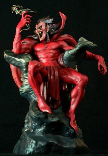 Mephisto Bowen Designs Statue