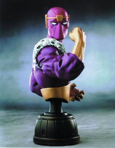 Bowen Designs  Marvel Baron Zemo Mini-Bust