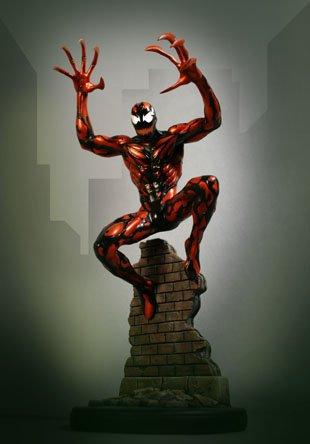 Bowen Designs - Marvel statuette Carnage 30 cm