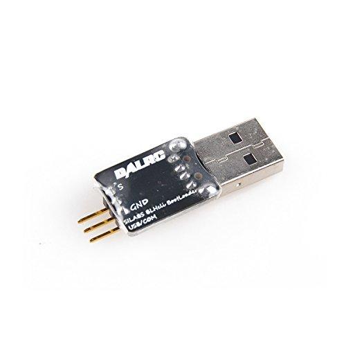 Crazepony DALRC USB ESC Programmer Updater for SILABS MCU BLHeli BootLoader FPV ESC FPV Race Quadcopter