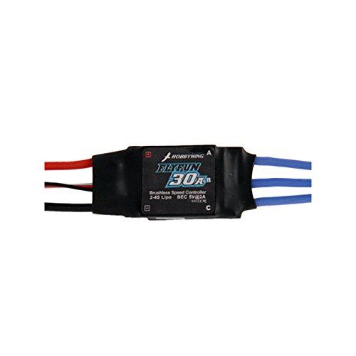 Electronic Brushless Motor Speed Controller