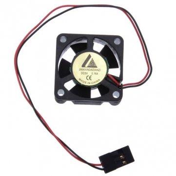 5V 12W 3010 Cooling Fan For RC Motor ESC 13000RPM