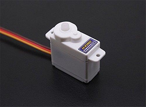 HobbyKing HKSCM8 Coreless Digital Micro Servo 09kg 009sec  68g  Torque 08kgcm 48v 09kgcm 60v