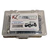 RC SCREWZ AXI011 SS Screw Kit AXI SCX10 Honcho