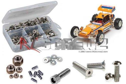 RC Screwz ASS055 ASSOCIATED RC10 CLASSIC 2013 screw set