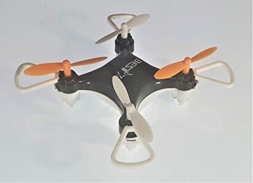 Aerobat Four-axis - Micro Quadcopter Drone Black