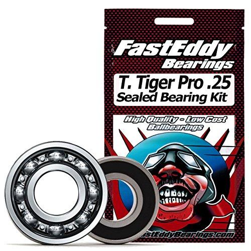 Thunder Tiger Pro 25 Sealed Bearing Kit