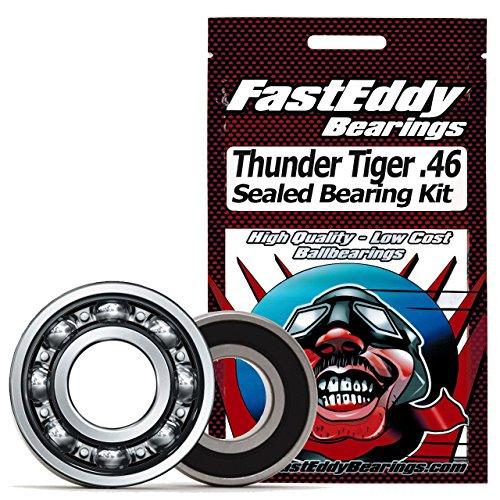 Thunder Tiger Pro 46H 46 Sealed Bearing Kit