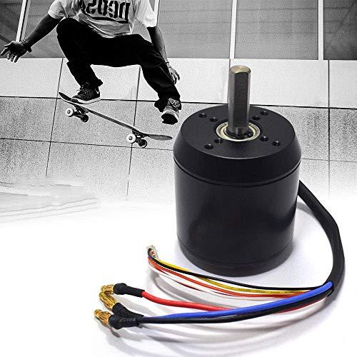 WUPYI C6374 High Efficience Brushless Motor Electric Motor 170KV for Electric Skateboard Longboard2900W