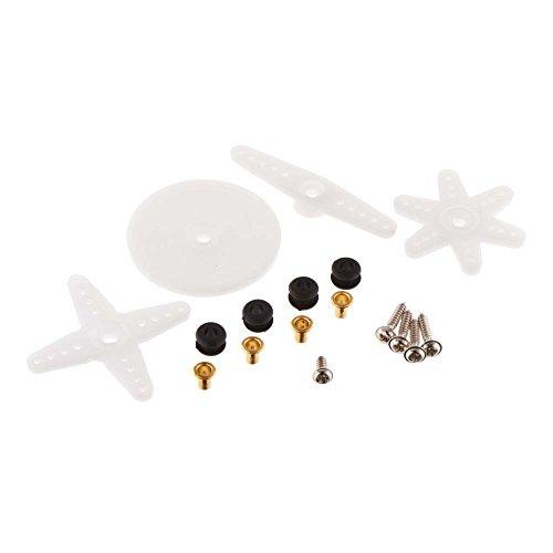 Tactic Servo Output Arm Accessory Bag TSX35
